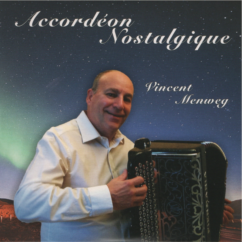 accordeon nostalgique