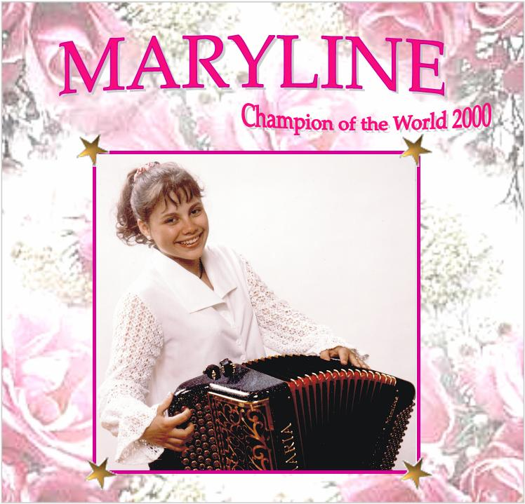 maryline champion of the world 2000