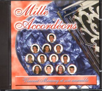 mille accordéons